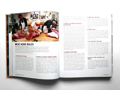 Cookbook Review: Tom Mylan's The Meat Hook Meat Book