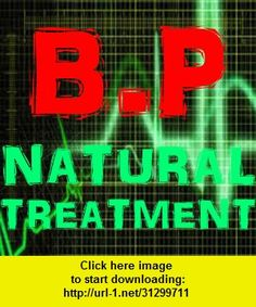 BP Natural Treatment, iphone, ipad, ipod touch, itouch, itunes, appstore, torrent, downloads, rapidshare, megaupload, fileserve