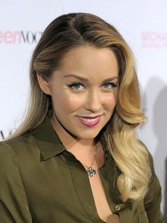 Celebrity Lookbooks: Lauren Conrad at Teen Vogue Young Hollywood Party, LA