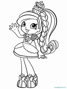 Coloring Pages for Kids Shopkins. 20 Coloring Pages for Kids Shopkins. Coloring Pages Coloring Shopkins for Kids Amazing Image to Ballerina Coloring Pages, Dance Coloring Pages, Barbie Coloring Pages, Princess Coloring Pages, Cute Coloring Pages, Coloring Pages For Girls, Cartoon Coloring Pages, Coloring Pages To Print, Free Printable Coloring Pages