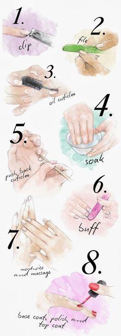 Brittle nails Health    Wellness | Nail brittle nails