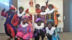 Sint & Pieten huren via http://www.sintentertainment.nl/