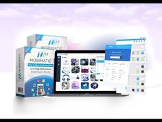 Demo Video - Mobimatic Version 2