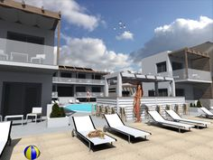 HOTEL IN THASSOS ISLAND, GREECE