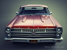 Ford Fairlane, Us Cars, 3d Modeling, Engineering, Bmw, Cars, Technology