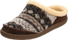 Amazon.com: Acorn Women'S Crosslander Mule Shoe: Shoes