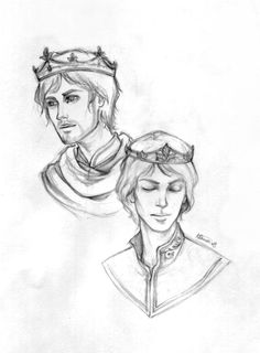 Kings of Narnia by ~Achen089 on deviantART