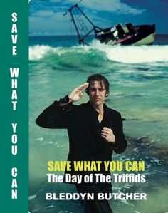 David McComb, RIP. The Triffids are one of my favorite bands.