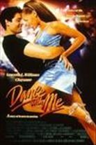 Dance With Me (1998). [PG] 126 mins. Starring: Vanessa L. Williams, Chayanne, Kris Kristofferson and Joan Plowright