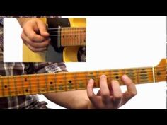 Country Survival Guide - Double Stops #7 - Guitar Lesson - Jason Loughlin - YouTube