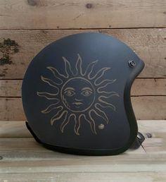 Luminarium Helmet / BMD Design