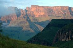 World Heritage Sites in South Africa - Getaway Magazine
