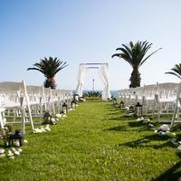 Weddings - Bel-Air Bay Club