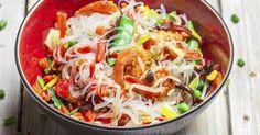 Los platos más deliciosos con menos de 300 calorías