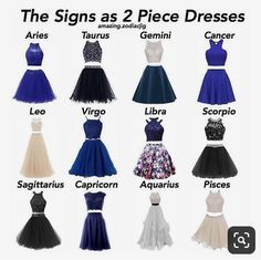 I'm Capricorn ♑️ and I love that dress 👗