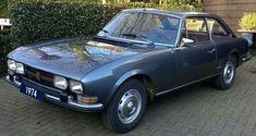 #Peugeot 504