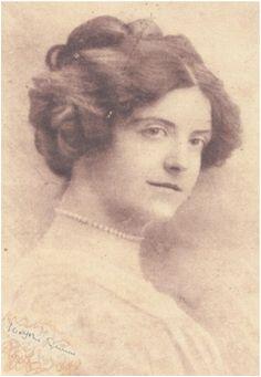 Marjorie Quinn 28 November 1889 - 1972 She was born in Sydney, N.S.W.
