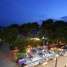 Kroatie: Biograd na Moru. Hotel: Ilirija Biograd