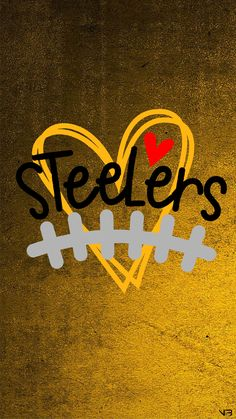 Pittsburgh Steelers Football, Steeler Nation, New York Giants, Penguins, Nfl, Wallpapers, Yellow, Logos, Pattern