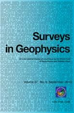 #geoubcsic Joint Audio-Magnetotelluric and Passive Seismic Imaging of the Cerdanya Basin. Gabas, A; Macau, A; Benjumea, B; Queralt, P; Ledo, J; Figueras, S; Marcuello, A. SURVEYS IN GEOPHYSICS, v.37(5):897-921 [2016]. The structure of Cerdanya Basin (north-east of Iberian Peninsula) is partly known from geological cross sections, geological maps and vintage geophysical data. However, these data do not have the necessary resolution to characterize some...