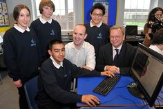 Google Giving helps bring 15,000 Raspberry Pi units to UK school children -  Its not every day your class gets a visit from a tech bigwig like Eric Schmidt. Googles executive chairman paid a visit to a UK school, alongside Raspberry Pi co-founder Eben Upton. The duo were there to talk code, an appearance that coincided with the announcement that a grant... - http://technologycompanieslist.com/google-giving-helps-bring-15000-raspberry-pi-units-to-uk-school-childr