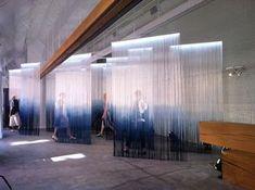 New York Fashion Week - pas de calais Bühnen Design, Stand Design, Booth Design, Event Design, Exhibition Display, Exhibition Space, Espace Design, Ny Fashion Week, Lofts