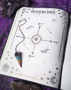 Pendulum board drawn in my grimoire Witch Spell Book, Witchcraft Spell Books, Magick Spells, Wicca Witchcraft, Pendulum Witchcraft, Real Spells, Hoodoo Spells, Moon Spells, Green Witchcraft