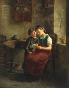 FRÈRE, Louis-Pierre Edouard (1819-1886) : Lot 17