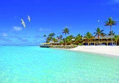 cook islands | Cook Islands  Islas Cook Las Islas Cook conforman un archipiélago localizado en el océano Pacífico Sur, entre Hawái y Nueva Zelanda. Poseen un sistema de gobierno democrático-parlamentario en libre asociación con Nueva Zelanda