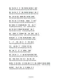 Flute Sheet Music: Water Fountain Piano Sheet Music Letters, Piano Music Easy, Flute Sheet Music, Song Sheet, Guitar Sheet, Piano Songs, Ukulele, Tik Tok, Fountain