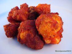 Gobi Pakoda Recipe/ Cauliflower Pakora.