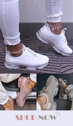 First Order Enjoy Extra 5% OFF Code[5NEW] Cute Sneakers, Casual Sneakers, Sneakers Fashion, Casual Shoes, Fashion Shoes, Jordan Shoes Girls, Girls Shoes, Nike Air Shoes, Aesthetic Shoes