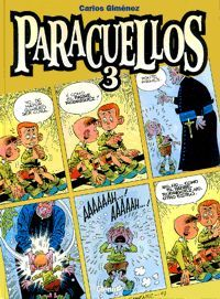 Los mejores cómics españoles