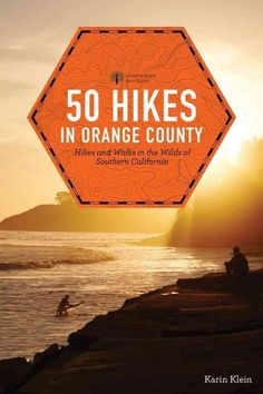 Covering the most interesting hiking trails in Orange County, each hike in this guide provides detailed directions and maps and offers a unique perspective on its environswhether hot springs, earthqua