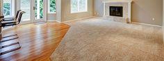 The Neverending Rehab Debate of Hardwood or Carpet