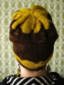 70' colored hat Pilvenreunalla