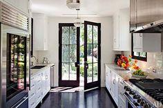 10 Fabulous kitchen design tips for 2015