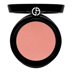 Blush, Luxury Cream, Powder Blushes & Bronzers   Giorgio Armani Beauty (210 RON) ❤ liked on Polyvore featuring beauty products, makeup, cheek makeup, blush, armani beauty and powder blush