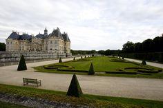 Chateau de Vaux le Vicomte - Paris Wedding, Mindy Weiss Party Planning