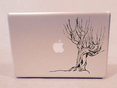 Whomping Willow Vinyl Decal by VinylReflection on Etsy