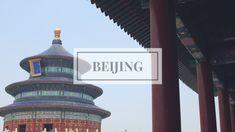 Viajar é desapegar...: Turismo em Pequim