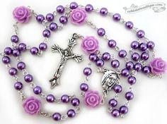 catholic rosaries for women handmade catholic rosary with navy