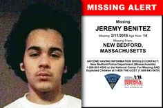 Have you seen this child? Missing And Exploited Children, Amber Alert, New Bedford, Sad Pictures, Picture Sharing, Missing Persons, Losing Someone, Cold Case, Sad Stories