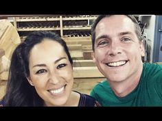 What fans need to know about Clint from Fixer Upper