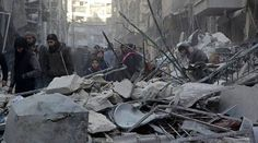 Siria: Últimas Noticias