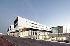 fibreC by Rieder - Hospital Sant Juan de Reus