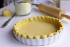 Pasta brisé senza glutine | BiAglut