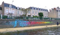 Mademoiselle Maurice envahit Angers