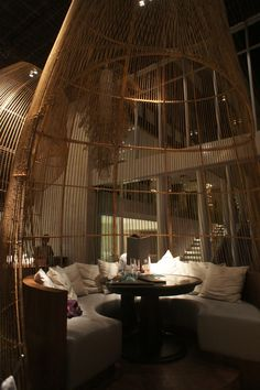 Ssin Designs by Yoju: Best new restaurant in Bali - Starfish Bloo at W Hotel
