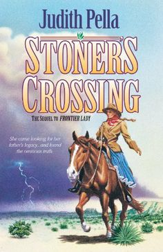 Stoner's Crossing (Lone Star Legacy Book #2) by Judith Pella. $8.49. 388 pages. Author: Judith Pella. Publisher: Bethany House Publishers (June 1, 1994)